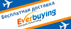 Купоны Everbuying INT