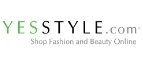 Купон магазина YesStyle.com INT - Enjoy Up to 50% off!